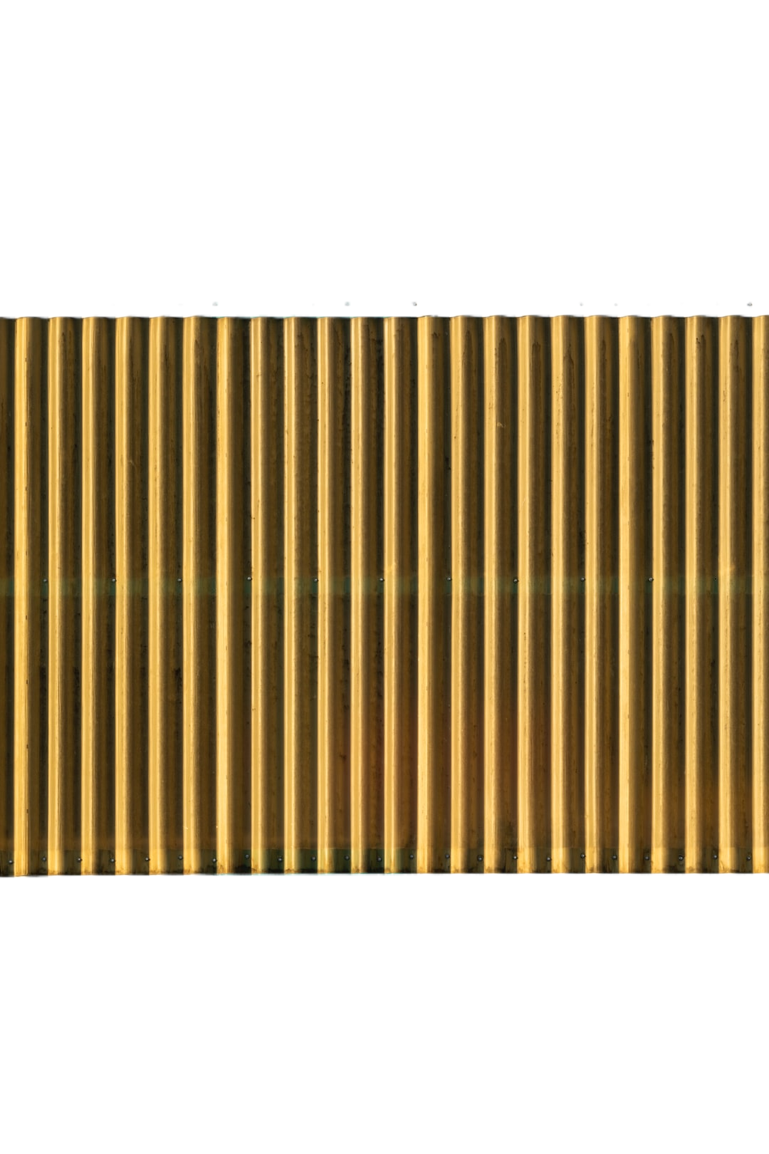 brown blue and green striped textile